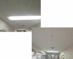 神戸市某介護施設